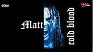 Matt Hardy Tna Titantron 2012