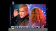 Azis i Indira Radic - Sezame (official Version) 2011