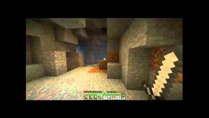 Minecraft - Приключенията на Дани , Mapиo и Зайо Еп.6