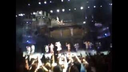 Lady Gaga - Bad Romance Live @ Sofia