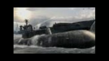 Call of Duty: Modern Warfare 3 - Reveal