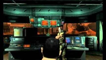 Doom3 серии със Vankasa_gaming