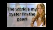 H2o Season 3 Bella Indiana Evans - No Ordinary Girl Lyrics + Download Link Full Song