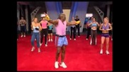 Ejercicios Fitness (cardio boxing)