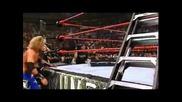 Edge Vs John Cena Wwe Championship