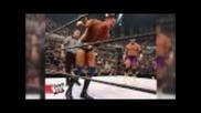 Randy Orton debut (vs. Hardcore Holly)