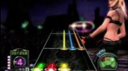 Through the Fire and Flames - Guitar Hero 3 - Dragonforce - Expert - 742k 5*