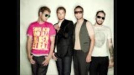 Backstreet Boys - Lost In Space (new 2011)