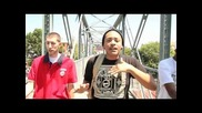 G Higgz, Jitta On The Track, Mic - 36five (official Music Video)