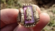 50 year old lost ring returned to original owner