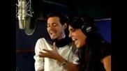 Marc Anthony & Sandra Echeverria - La Fuerza del Destino