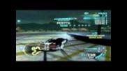 Nfs Carbon Nissan Skyline Drift + Logitech Drivefx