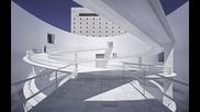 Alberto Campo Baeza - Испански Архитект - филм 4 - Andalucia's Museum Of Memory Granada