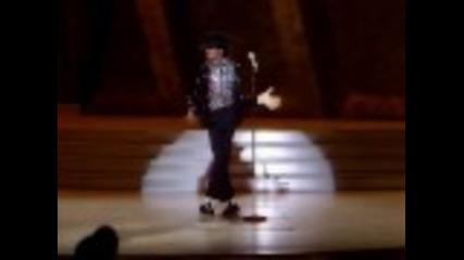 Michael Jackson - Billie Jean - Hd* - Rip ;(