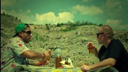 100 Кила & Големия - Пияната тояга (official Hd Video)