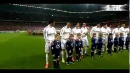 Cristiano Ronaldo - Bigger - 2012 -