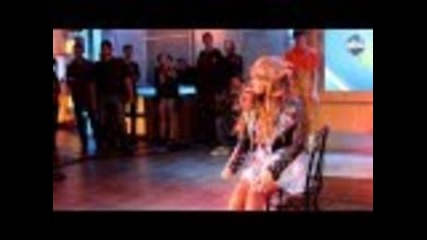 Demi Lovato - Who's That Boy Live At Good Morning America (9/19/11) Hd!