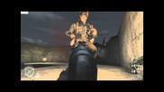 Call of Duty 2 Veteran 08. The Diversionary Raid, Mission