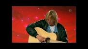Petri Vehvilainen - Here i am now
