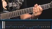Как да свирим - Van Halen - Jump