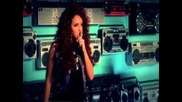 Little mix-wings -behind the scenes
