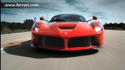 La Ferrarri 2013 Official Launch Video