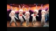 Spn & Tvd Boys Do The Hop - Easter Video