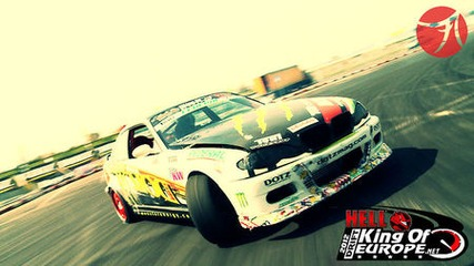 Hell King of Europe Drift Series Round 6