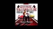 Gucci Mane ft. Yg Hootie - 15th And The 1st