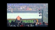 Smackdown Money in the Bank 2011 Full Match