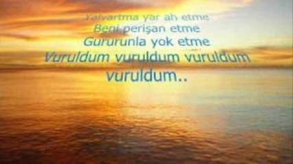 Mustafa Gungece - Ikna Etsem Doner Mi?
