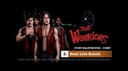The Warriors - Mission #2 - Real Live Bunch