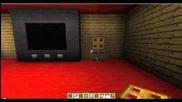 Minecraft:как да си декорираме спалнята