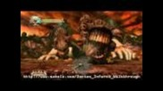 Dante's Inferno Walkthrough - Chapter 3: Cerberus Boss Fight Part 4