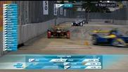 Formula E 2015 - Маями, Сащ - 5-то Състезание