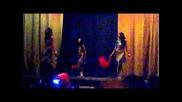 krasivite momiceta na senovo.arabski tanc vanya vanya