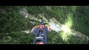 Мечтата за летене- Интервю с Робърт Печник, Wingsuit Flying