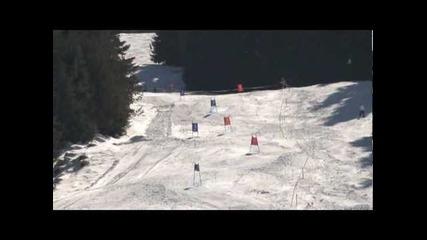 Празник на белия спорт в Говедарци.mp4