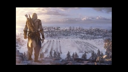 Assassin Creed 3-reveal trailer [uk]