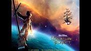 Treasure Planet Soundtrack - Track 02: Always Know Where You Are - Lyrics