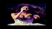 Selena Gomez Hit The Lights Live Justin Bieber Baby Katy Perry The One That Got Awaymtv Ema