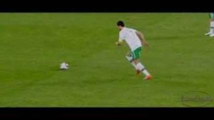Cristiano Ronaldo 7 - Ma Ch