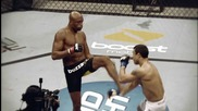 Anderson Silva vs Jon Jones - Ufc Superfight