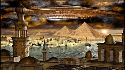 Битва цивилизаций - Звездолет для фараона - 12.05.2013