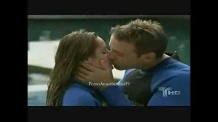 Жестока любов . El amor de Sofa y Antonio