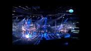 Poli Genova, Voice of Boys and Angel & Moisei - Na inat / Bulgarian X Factor