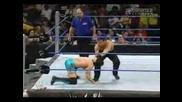Paul London vs Akio