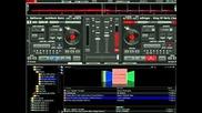 Dance vs House - 2012 (stanko5o5 Crazy Mix)