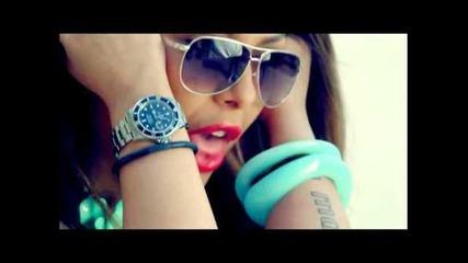 Tony Ray feat. Ingrid Gjoni - My heart is cryin (official Video)
