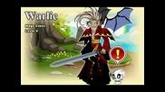 Warlic The Red (warlic's New Aqworld's Amor/look)
